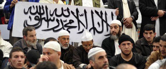 Des partis islamistes prennent la défense des terroristes : «L'assassinat d'Hervé Gourdel est un complot contre l'Algérie»