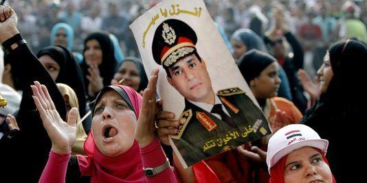 Quatre personnes décapitées par des criminel-islamistes en Egypte : Le temps a fini par nous donner raison