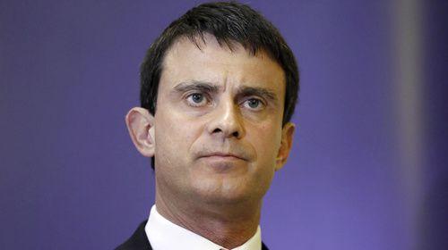 Manuel Valls aujourd'hui en Algérie : Le volet sécuritaire et le dossier économique au menu
