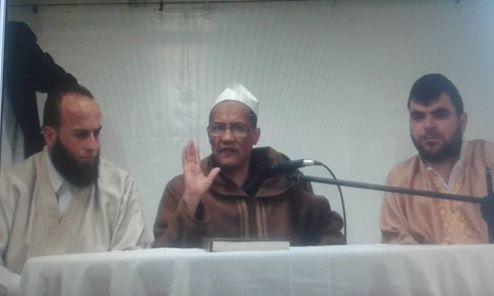 Le Front Islamique du salut comme dans les années 1990 :   Une cérémonie de mariage transformée en meeting !
