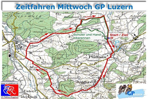 Prin13: GP Luzern