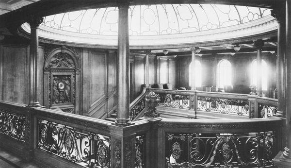 Les Fantômes du Titanic - Le film