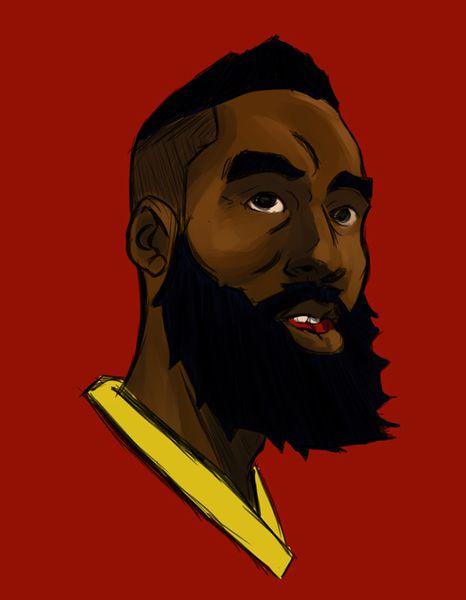 Fear the Beard !!!!