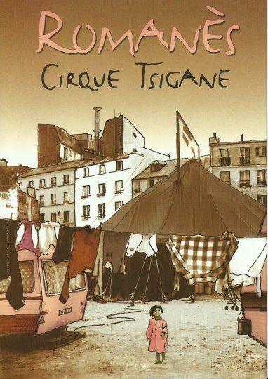 Francio : ekstremdekstra manifestacio maltrankviligas la ciganan cirkon