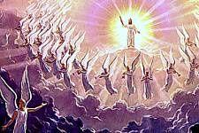 L'avênement de Christ