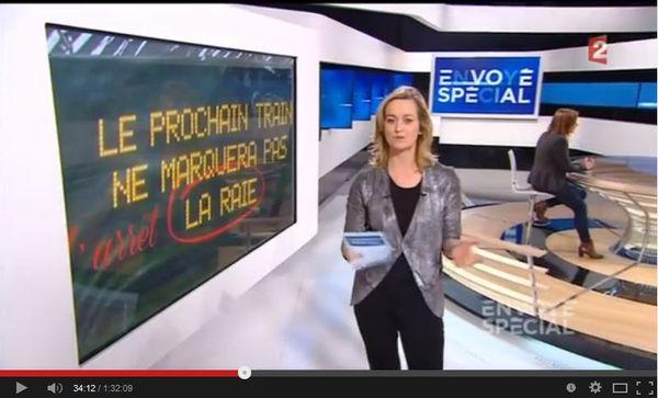 Orthographe: le prix des fautes - Vidéo