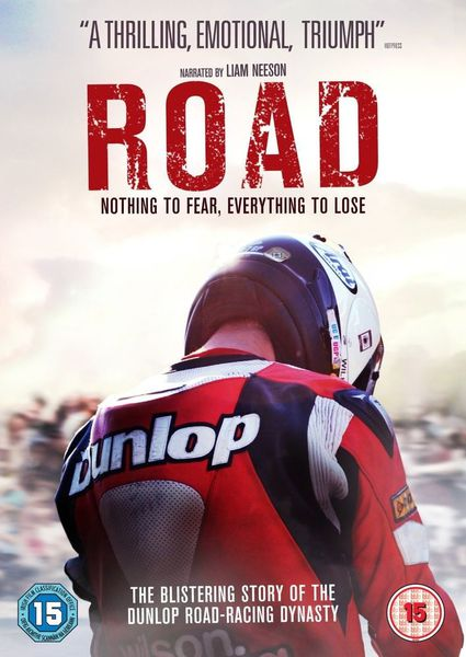 Road....le film documentaire.