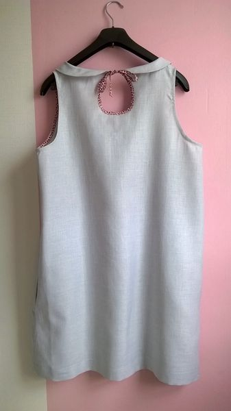 Robe #1