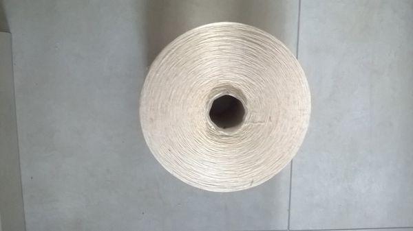 Bobines de coton