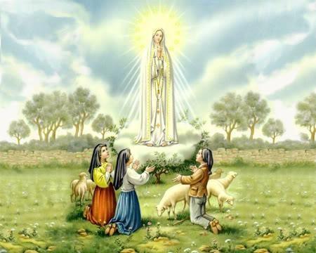 Consécration du Liban au Cœur Immaculé de Marie