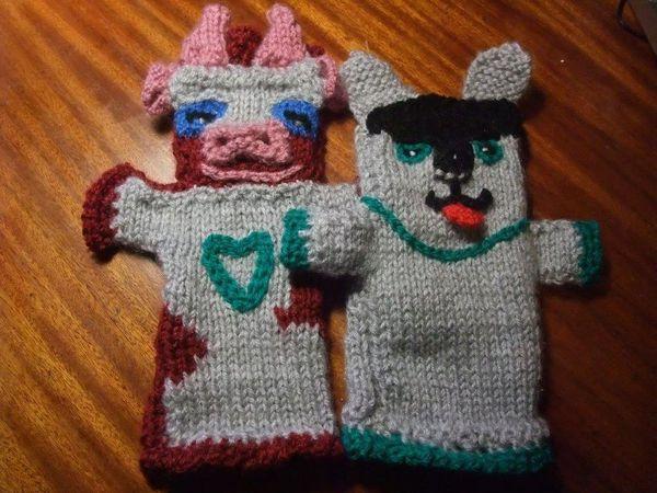 Marionnettes-gants....DSCF9085