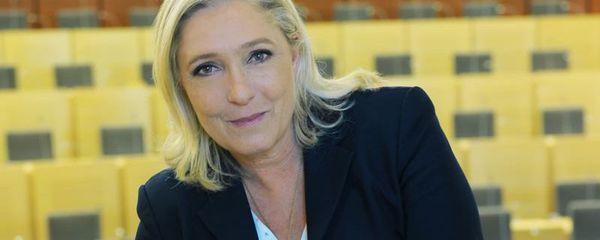 Lettre ouverte de Marine Le Pen au directeur général du groupe « La Voix du Nord »