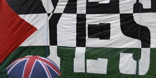 Royaume-Uni : vote symbolique pour la reconnaissance de la Palestine