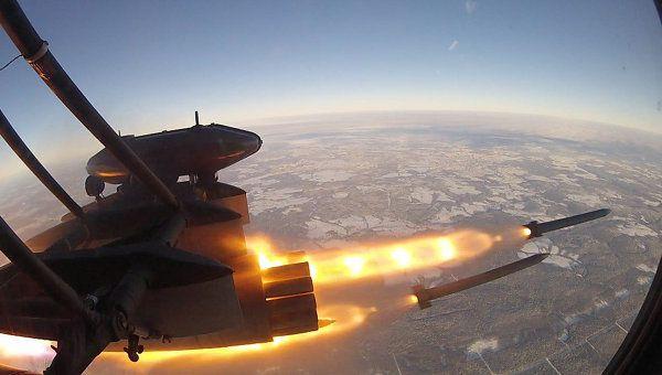 Russie: l'armée de l'air dotée d'une des meilleures roquettes au monde