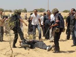 Sinaï: l'armée égyptienne pousuit ses opérations contre les djihadistes