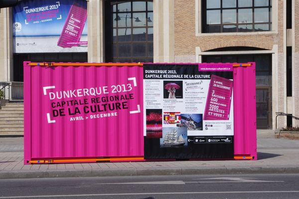 [live report] Dunkerque 2013 : une ville qui bouge au rythme de la culture