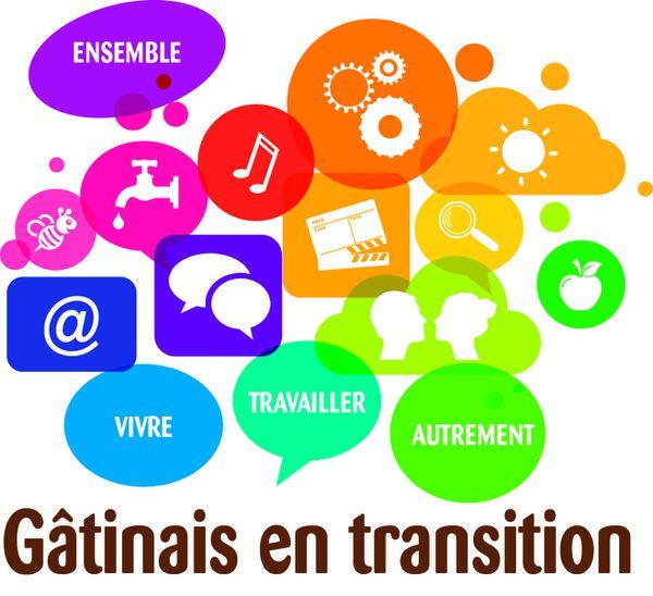 Gâtinais en Transition: ensemble, vivre et travailler autrement...