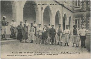 Archives  La Grande Collecte 1914-1918