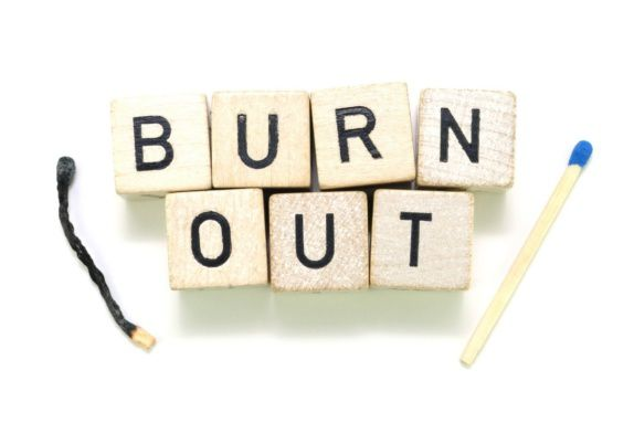 Le burn out, une maladie du don