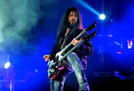 Quid de l'avenir de Ron &quot&#x3B;Bumblefoot&quot&#x3B; Thal au sein de Guns N' Roses ?