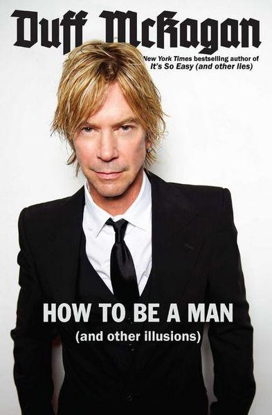 Duff McKagan en séance de dédicace pour son 2nd livre &quot&#x3B;How To Be A Man (And Other Illusions)&quot&#x3B;