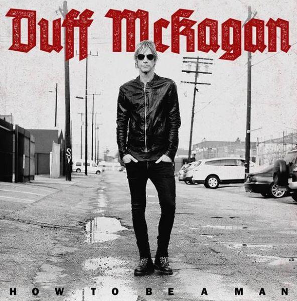 Duff McKagan publie un nouvel EP