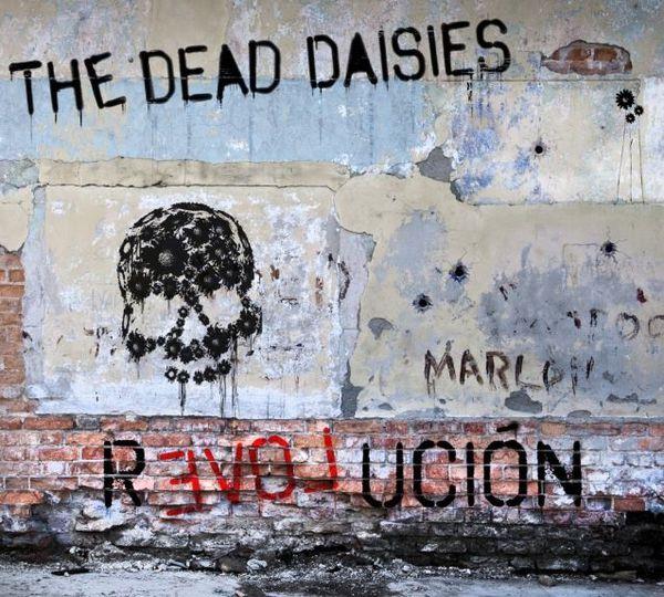 Les informations sur &quot&#x3B;Revolución&quot&#x3B; le 2ème album des Dead Daisies