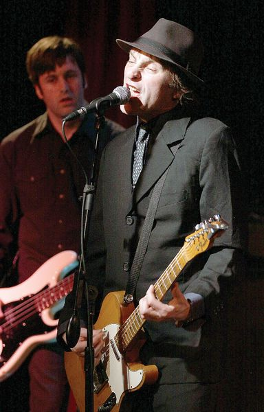 Tommy Stinson sort une chanson intitulée  &quot&#x3B;Can't Be Bothered&quot&#x3B;