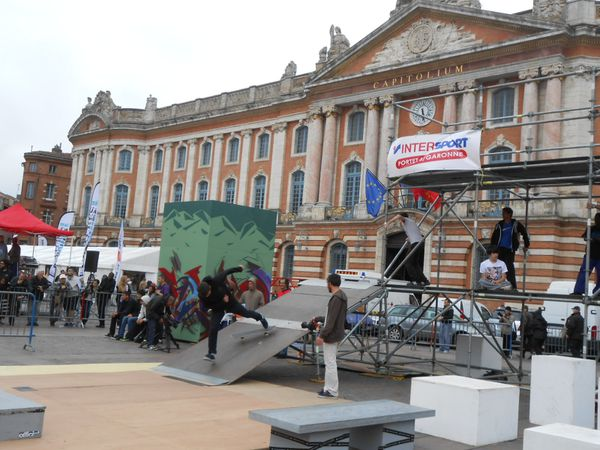 Square de Gaulle