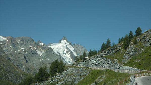 Réponse énigme de la rentrée : La Haute route alpine du Grossglockner