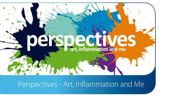 Perspectives - Art, Inflammation and Me