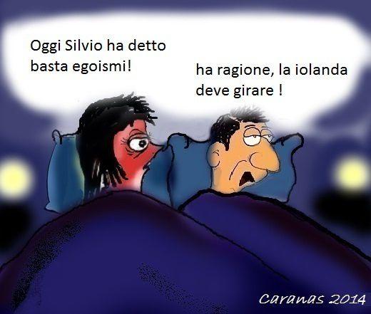 Berlusconi a Forza Italia: &quot&#x3B;Basta egoismi&quot&#x3B;
