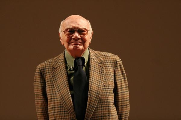 Francesco Rosi, il Guttuso del cinema italiano è morto.