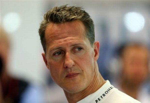 Schumacher, ecco come sta