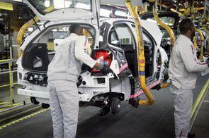 PSA Aulnay : les deux tiers des salariés en bonne voie pour trouver une solution de reclassement...