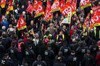 Air France : la CGT appelle à la grève pour le 28 janvier