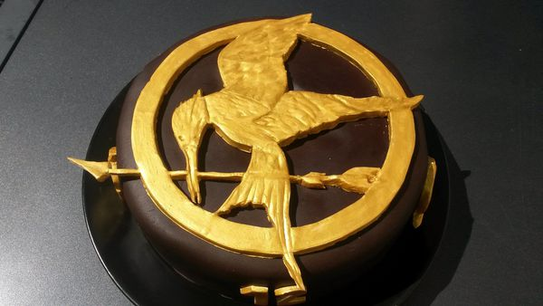 GATEAU HUNGER GAMES