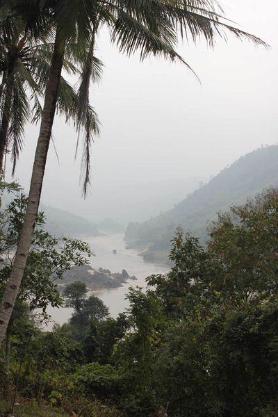 Au fil du Mekong (4) : Comme au premier matin du monde....