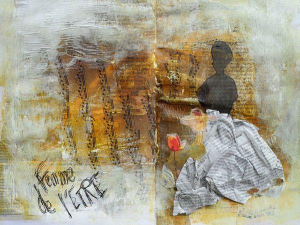 Mixed artists: Ida Rentoul.....