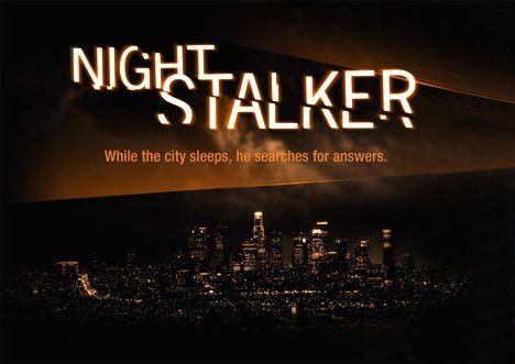 Good vs. Evil dans Night Stalker