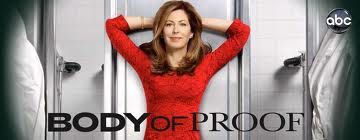 Body of proof et Happy endings sur le cable?