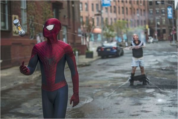 The Amazing Spider-Man 3 repoussé a 2018 !