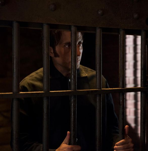 Jonny Harris  Murdoch Mysteries saison 9