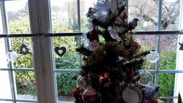 Un Joyeux Noël,