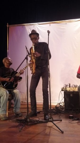 Cheikh Tijaan SOW et son orchestre