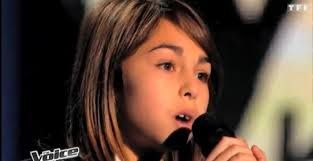 Quand Carla gagne The Voice Kids