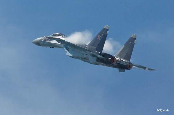 SU-35 et MIG-35 supplémentaires pour la Russie