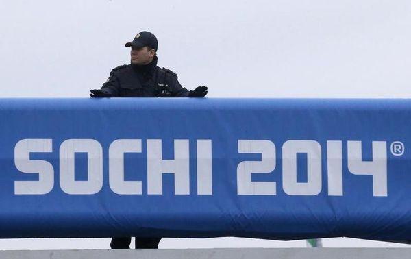 Quelle sécurité pour les Jeux Olympiques de Sotchi ?