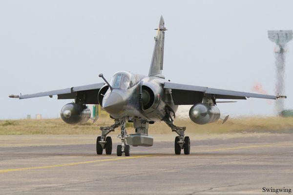 Le pod ASTAC ne sera pas immédiatement opérationnel sur 2000D après le retrait des Mirage F1-CR