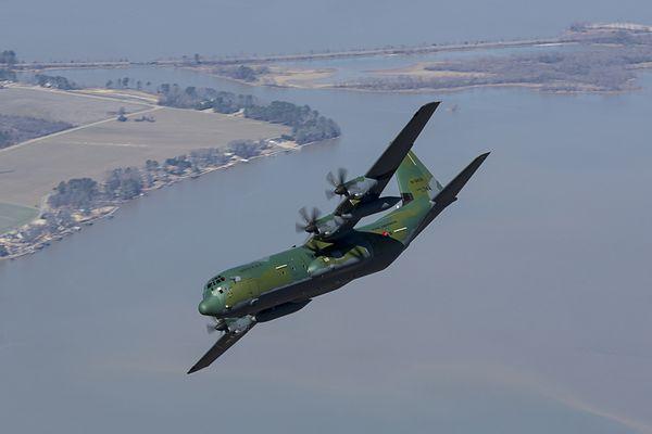 La Corée du Sud reçoit ses deux premiers C-130J Super Hercules